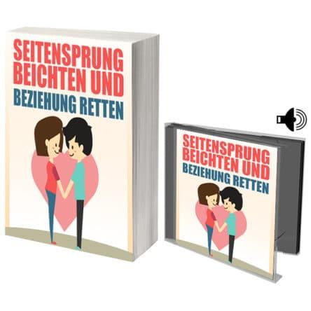 Seitensprung beichten und Beziehung retten
